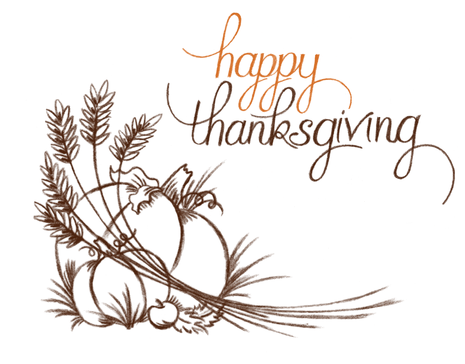 Wishes You & Yours Happy Thanksgiving!   Chicago Limo Service